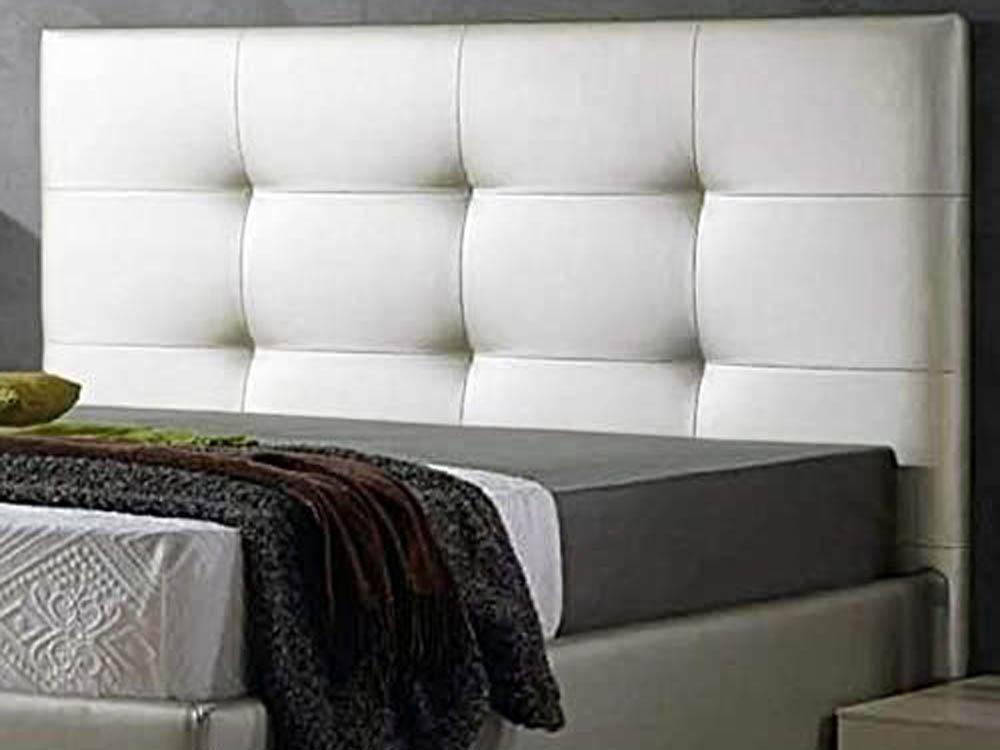 Cabecero de cama tapizado Decorquality Texas