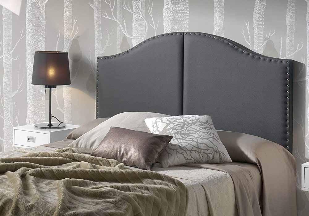 Cabecero de cama tapizado Marckonfort Lyon