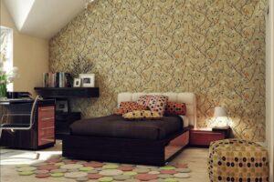 Los 10 mejores papeles pintados para dormitorio
