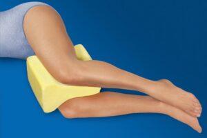 Las 10 mejores almohadas para piernas