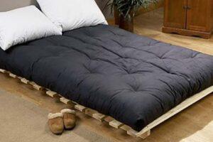 Los 9 mejores futones japoneses