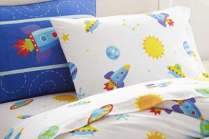 Las 9 mejores sábanas infantiles