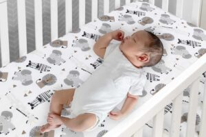 Las 10 mejores sábanas de cuna