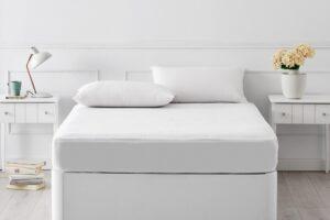 Los 9 mejores protectores de colchón